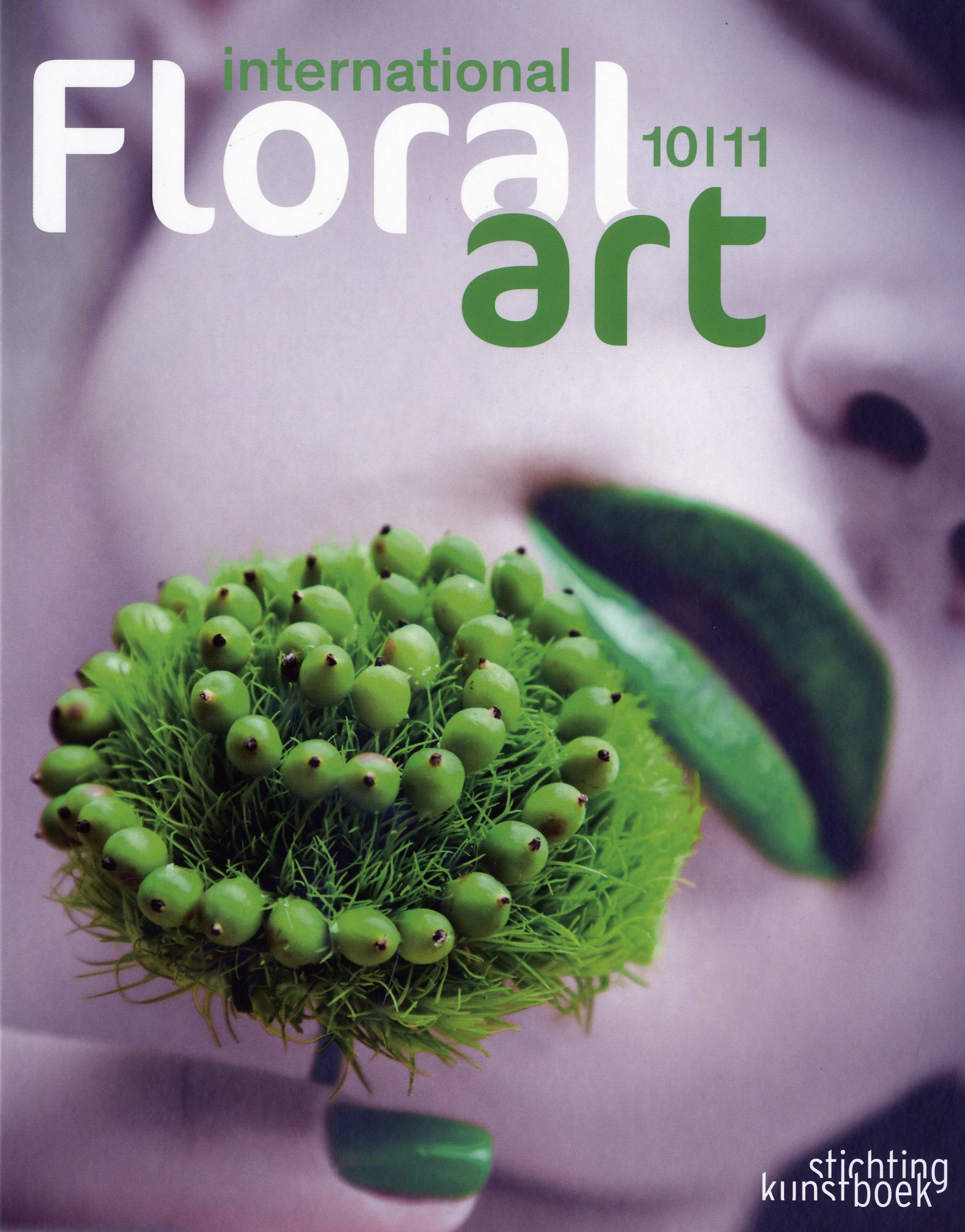 International Floral Art 2010-11