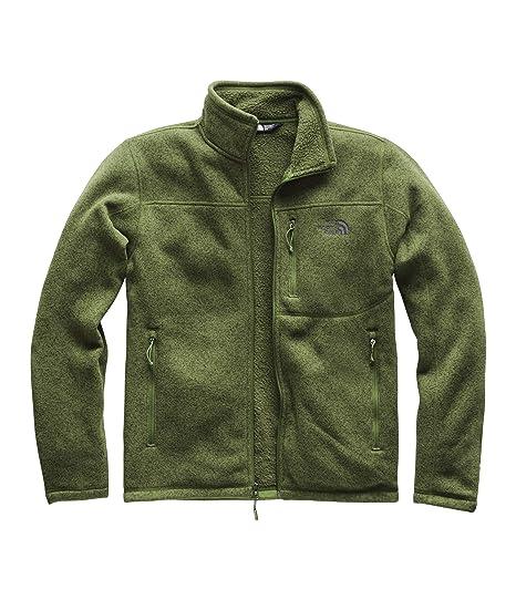 0812d4504 The North Face Men's Gordon Lyons Full Zip Fleece