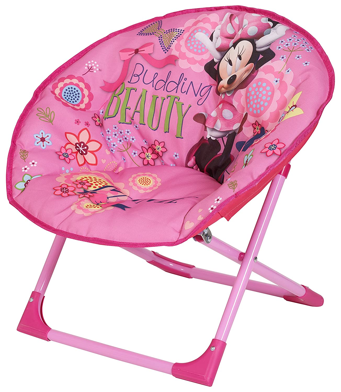 MOON CHAIR Disney Personajes de Dibujos Animados Plegable ...