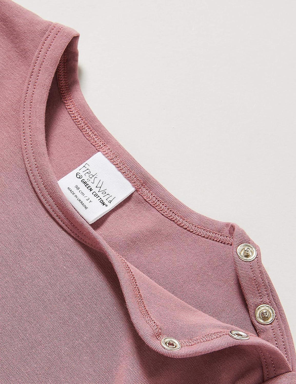 Freds World by Green Cotton Alfa T Baby T-Shirt Bimba