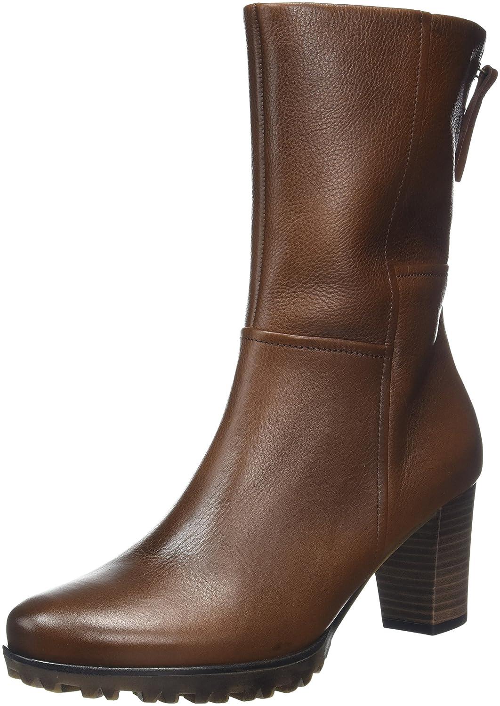Braun (Caramello Micro) Gabor Damen Comfort Sport Stiefel