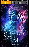 The Dark Fae Box Set 1: A Dark Paranormal Romance