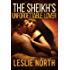 The Sheikh's Unforgettable Lover (The Sharqi Sheikhs Series Book 1)