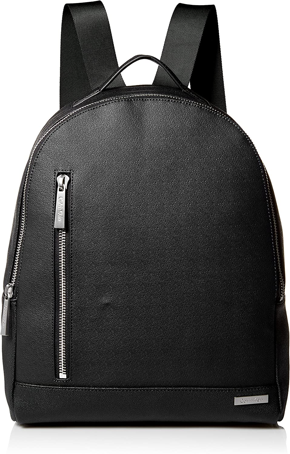 Calvin Klein Men's Saffiano Backpack