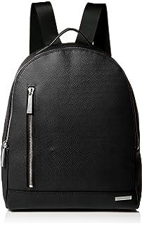 2588e7beb3b Amazon.com | Calvin Klein Mens Logan Smooth Travel Tech Backpack Bag ...