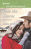 Into the Storm (Cameron's Pride)