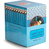 Hardy Boys Books 1-10 The Hardy Boys Mystery Collection Box Set
