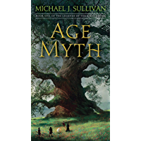Age of Myth: Book One of The Legends of the First Empire (English Edition)