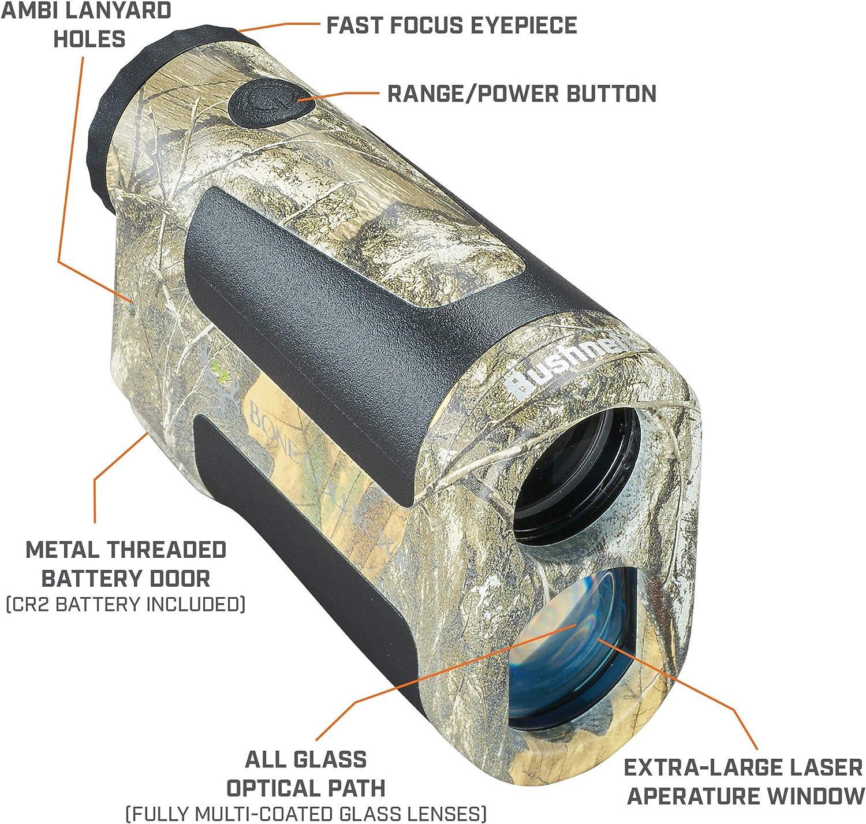 Bushnell BoneCollector 850 Laser Rangefinder_202209
