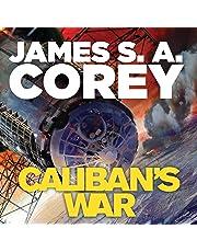 Caliban's War: The Expanse, Book 2