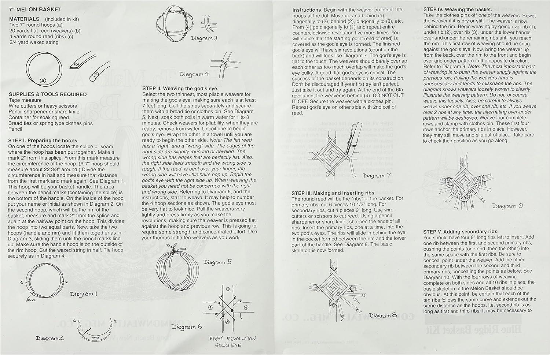 4.5-Inch Commonwealth Basket Doodlebug DD-4464 Doilies