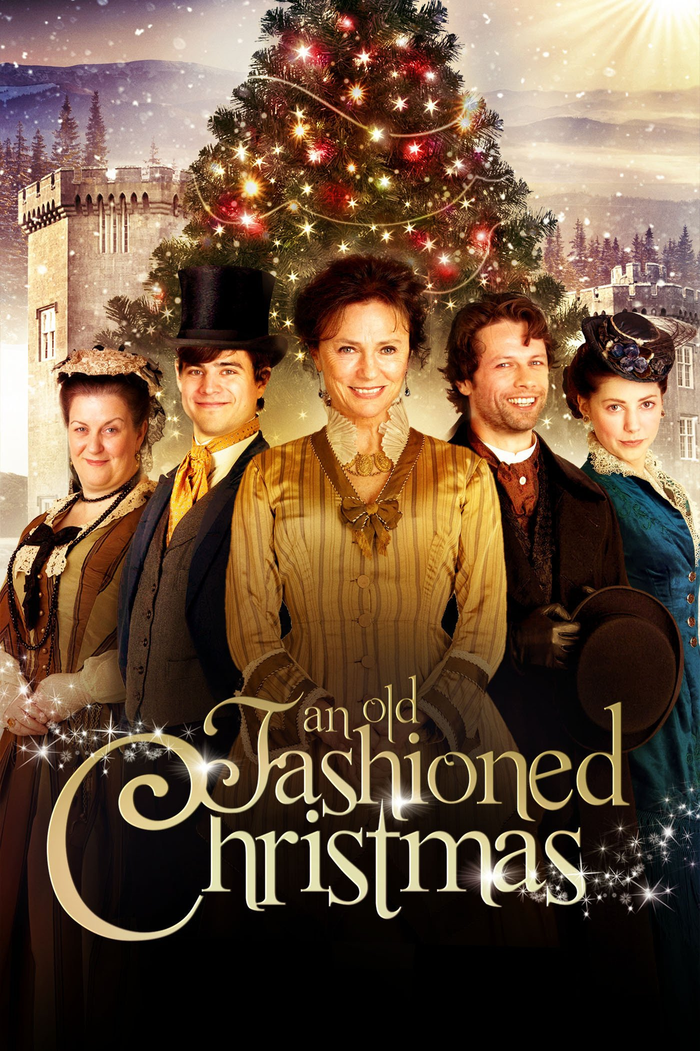 Amazon.co.uk: Watch An Old Fashioned Christmas   Prime Video