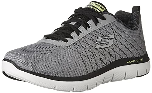 Skechers Flex Advantage 2.0-The Happs, Scarpe Running Uomo