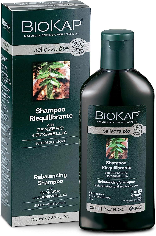 Biokap Bellezza Bio Rebalancing (Reequilibrante) Cosmos E - 500 g