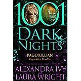 Rage/Killian: Bayou Heat Novellas (Bayou Heat Boxset Book 9)
