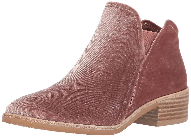 Dolce Vita Women's Tay Ankle Boot B06XKYDCR1 7.5 B(M) US|Rose Velvet