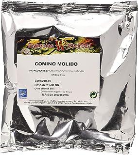 Cúrcuma molida 1000 g: Amazon.es: Alimentación y bebidas