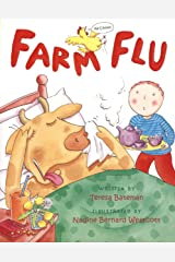 Farm Flu Kindle Edition
