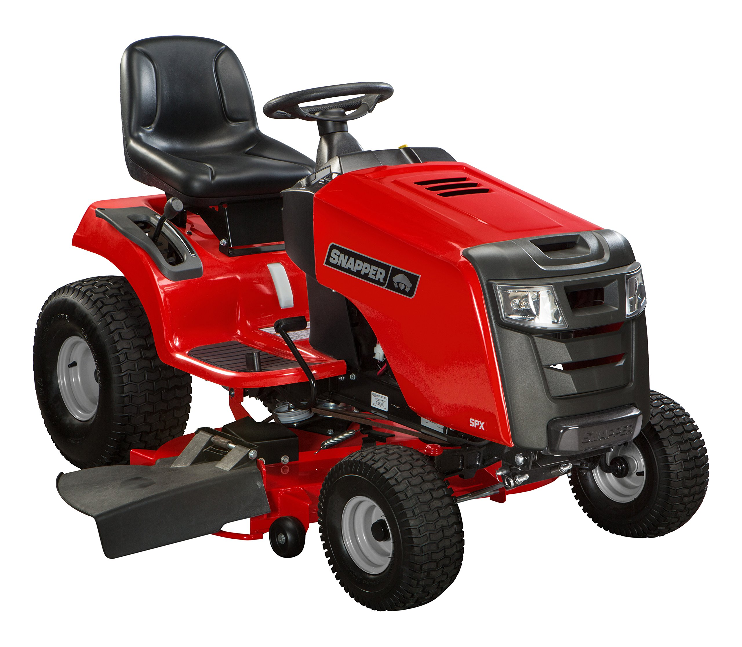 Snapper SPX 23/42 42-Inch FAB Deck 23HP Riding Tractor Mower with Hydro-Gear T2 Hydrostatic Transmission 2691345