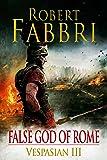 False God of Rome: 3