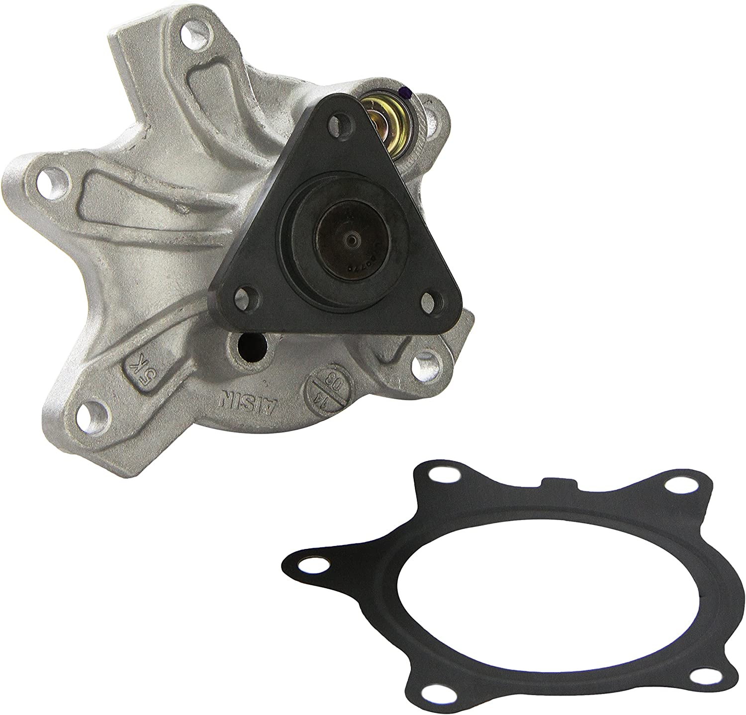 Genuine Toyota 16100-29157-83 Water Pump Assembly