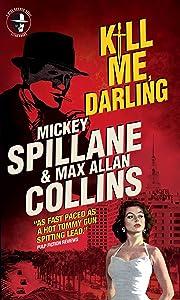 Mike Hammer - Kill Me, Darling