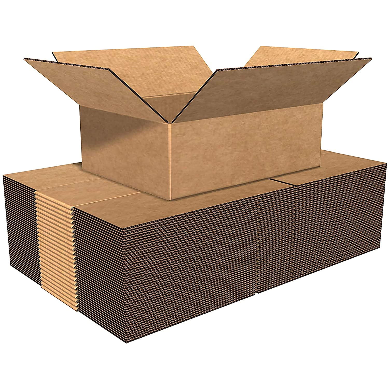 جعبه مقوایی