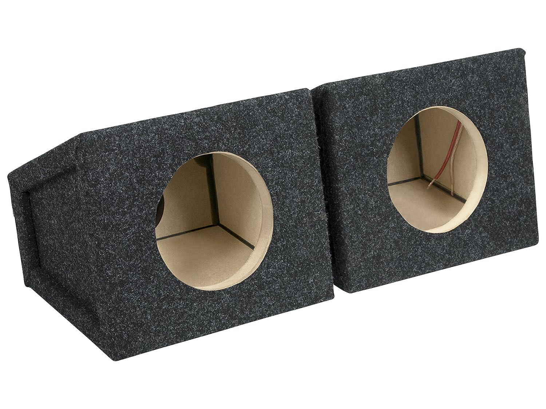 Bbox 6.5PR Speaker Enclosure - Pair - 6 1/2' atrend