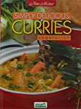 Simply Delicious Curries Vegetarian