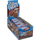 Rice Krispies Treats Double Chocolatey Chunk Grab 'n Go Snacks, 26 Ounce (Pack of 40)