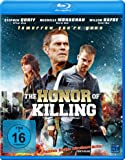 The Honor of Killing (Blu-ray)