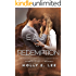 East of Redemption (Love on the Edge Book 4)