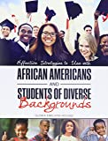 Effective Strategies to Use with African Americans and Students of Diverse Backgrounds