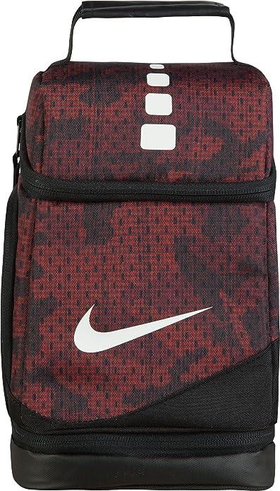 Amazon.com: Nike Elite Fuel Pack - Bolsa para el almuerzo: Shoes