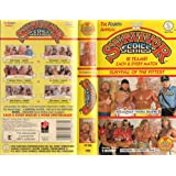 WWF: The 4th Annual Survivor Series [VHS]