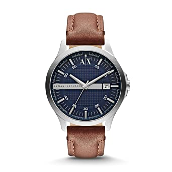 32a2e0d41f5 Mens Armani Exchange Watch AX2133  Amazon.co.uk  Watches