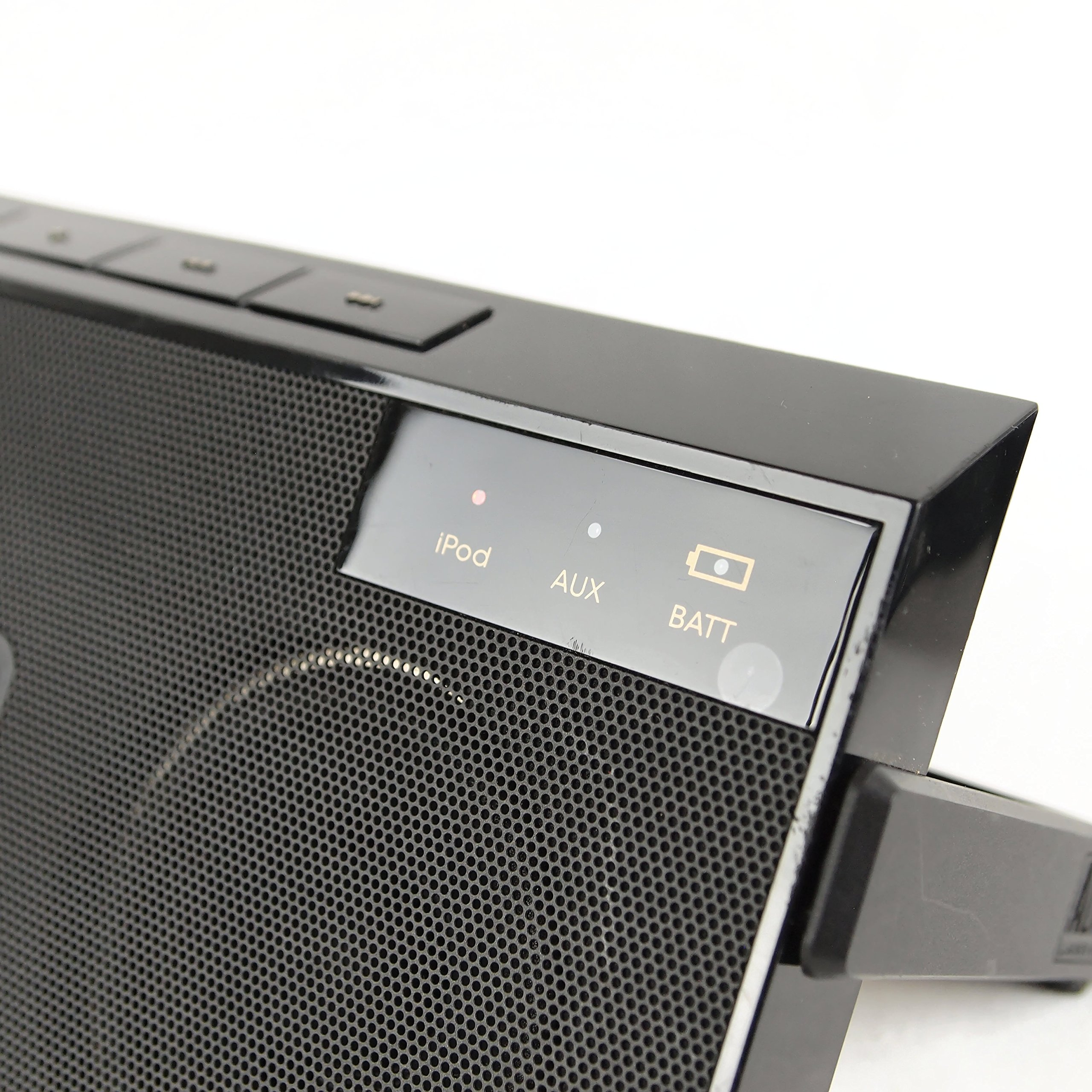 Altec Lansing IMT520BLK inMotion Kick Speaker for Apple® iPod® and iPhone® by ALTEC LANSING (Image #5)