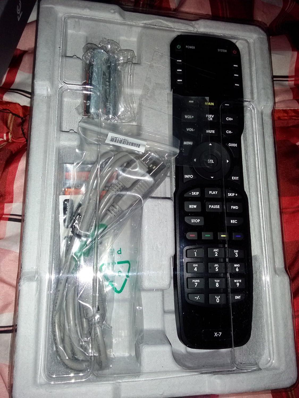 48-Device Universal Remote Universal Remote Control
