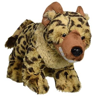 "Webkinz Hyena 8.5"" Plush: Toys & Games"