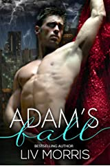 Adam's Fall (Touch of Tantra Book 2) Kindle Edition