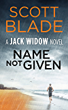 Name Not Given (Jack Widow Book 6) (English Edition)
