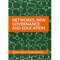 Networks, new governance and education (English Edition)