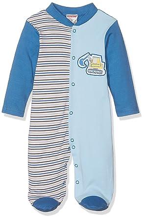 60ba7b3cc99ee Schnizler Ensemble de Pyjama Mixte bébé  Amazon.fr  Vêtements et accessoires