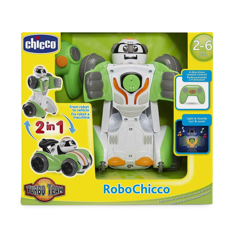 suoni robotici download