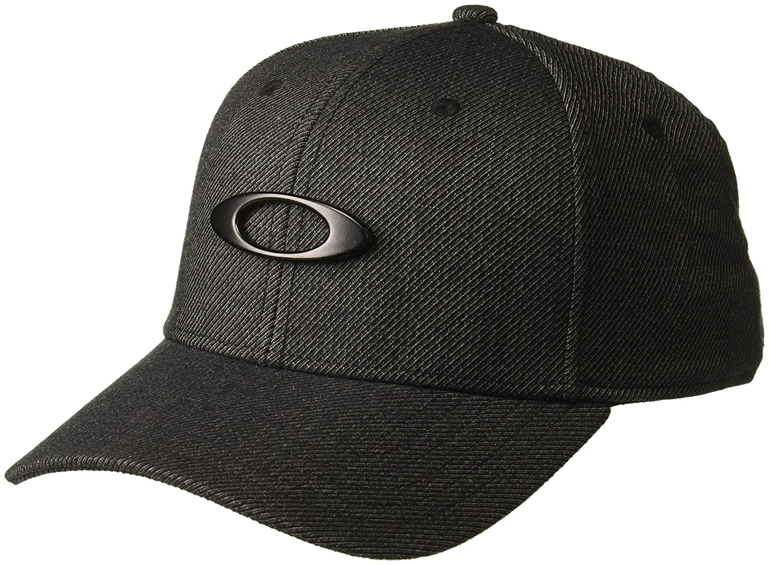 Oakley Men s Tin Can Cap at Amazon Men s Clothing store  5fda425f08e6