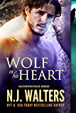 Wolf in his Heart (Salvation Series)