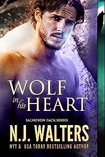 Wolf in her soul salvation series ebook nj walters amazon wolf in his heart salvation series fandeluxe Gallery
