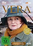 Vera: Ein ganz spezieller Fall - Staffel 2 [4 DVDs]