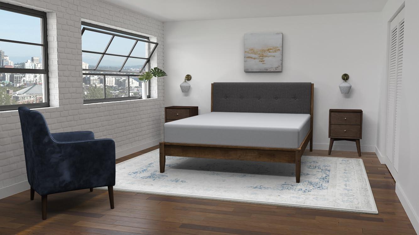 Urban Guest Bedroom