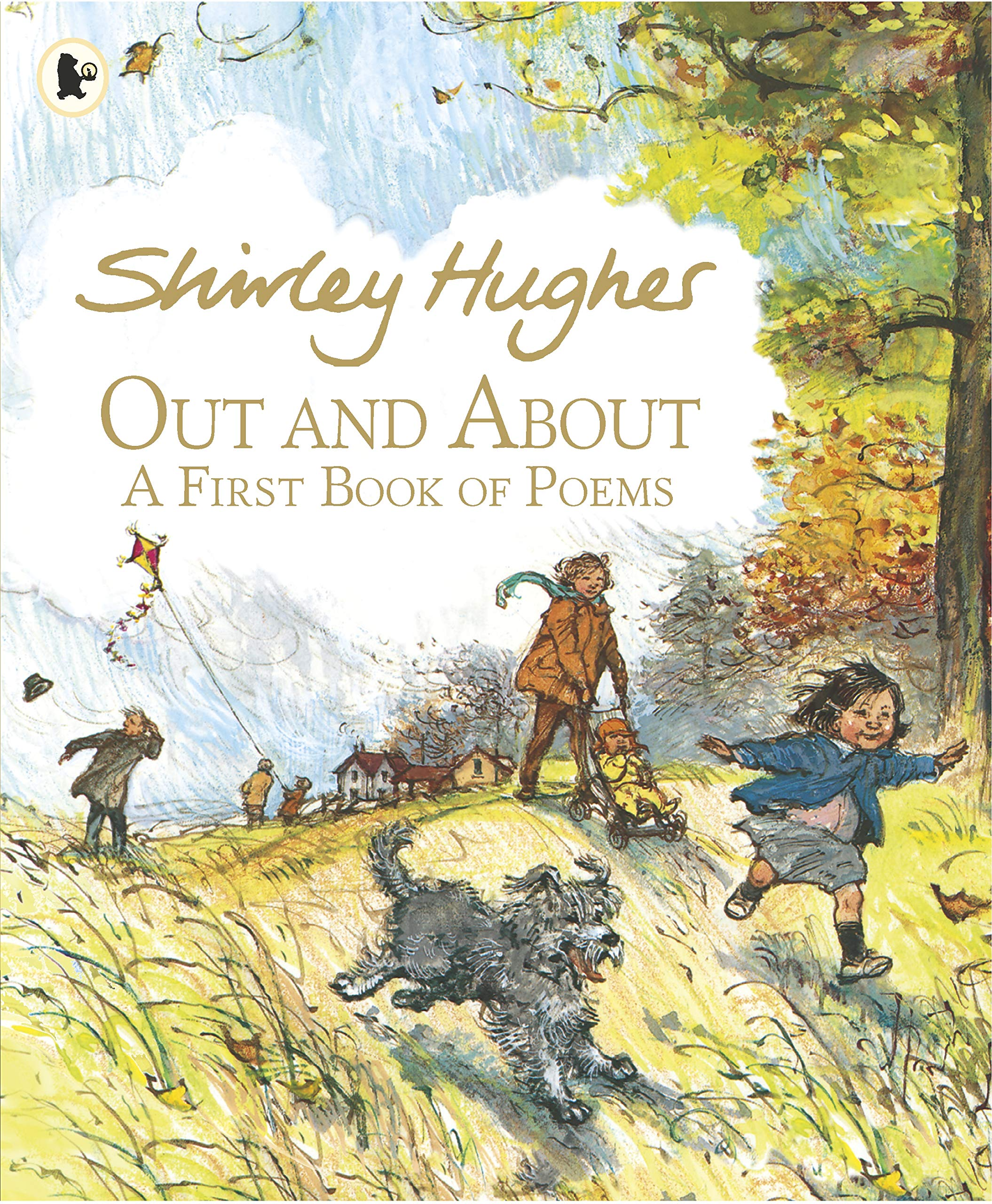Out and About: A First Book of Poems: 1: Amazon.co.uk: Hughes, Shirley,  Hughes, Shirley: Books